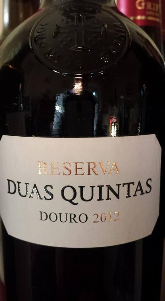 Ramos Pinto – Duas Quintas – Reserva 2010 – Douro