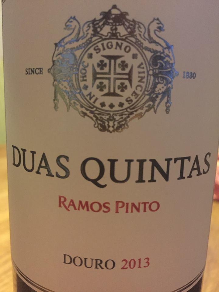 Ramos Pinto – Duas Quintas 2013 – Douro