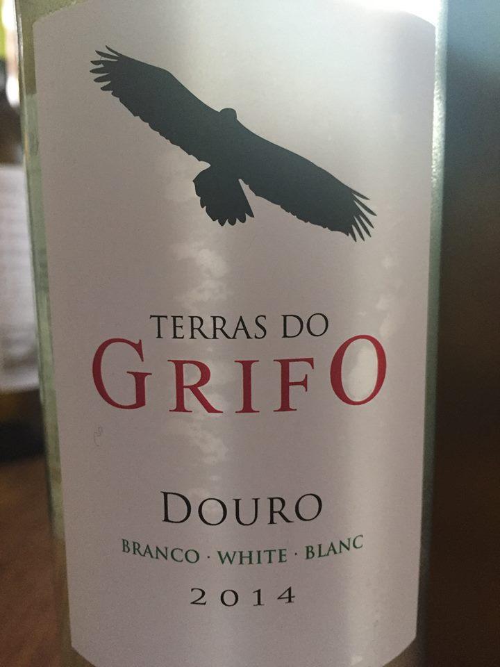 Rozès – Terras do Grifo 2014 – Douro