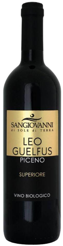 San Giovanni – Leo Guelfus 2011- Piceno Superiore