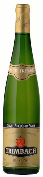 Trimbach – Cuvée Frédéric Emile – Riesling 2009 – Alsace