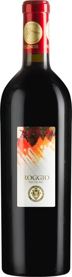 Velenosi – Roggio del Filare 2011 – Rosso Piceno Superiore