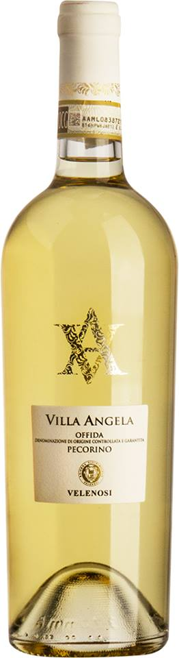 Velenosi – Villa Angela 2014 – Offida DOCG Pecorino