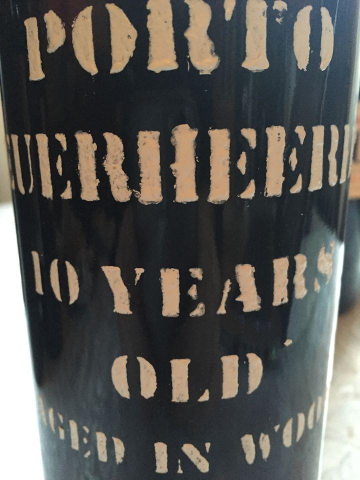 Feuerheerd's – 10 Year's Old – Porto – Tawny