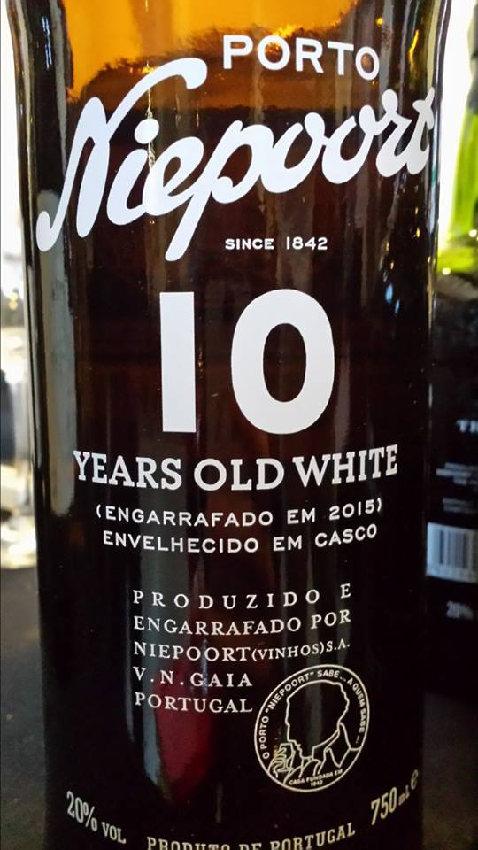 Niepoort – 10 Years Old White