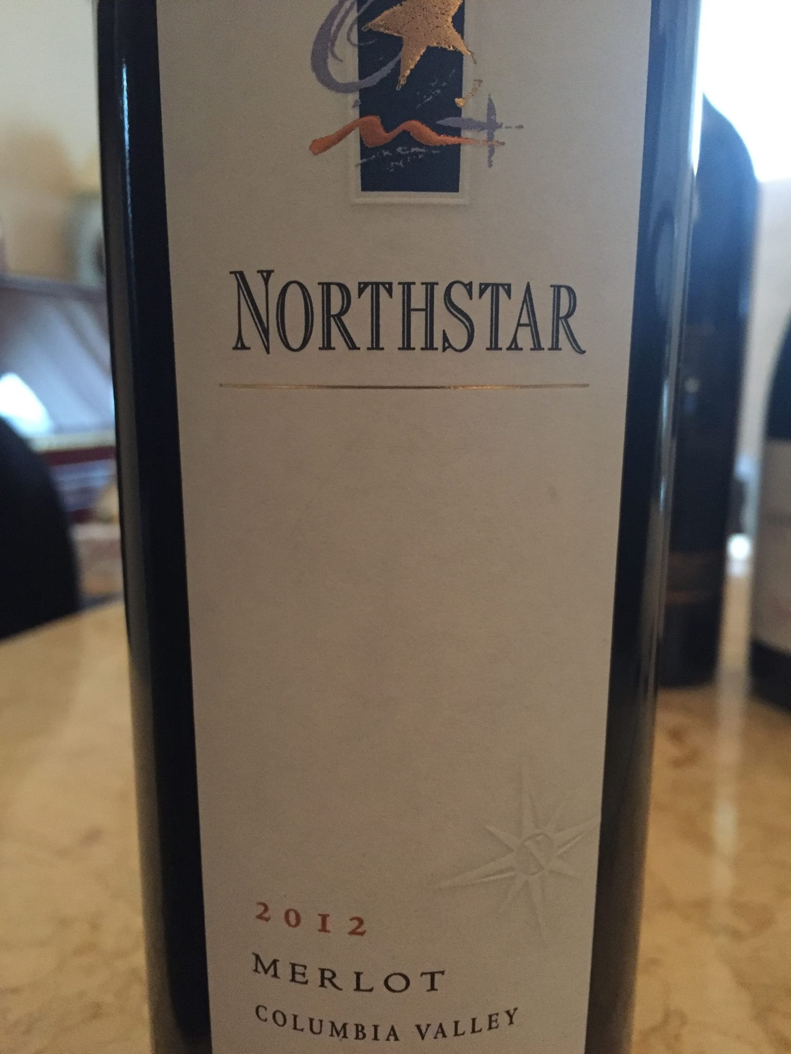 Northstar – Merlot 2012 – Columbia Valley – Washington