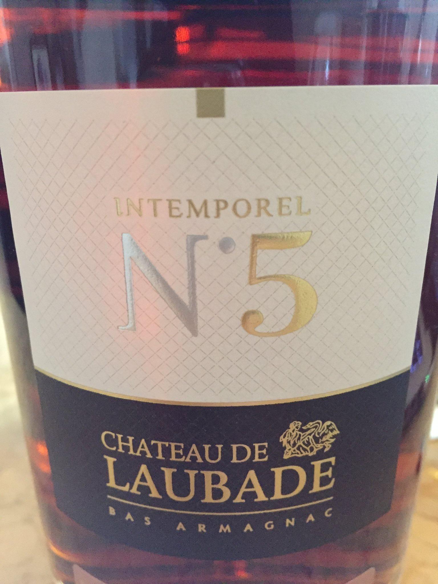 Château de laubade N°5 Intemporel – Bas-Armagnac