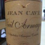 Jean Cavé – 20/20 – Vieil Armagnac