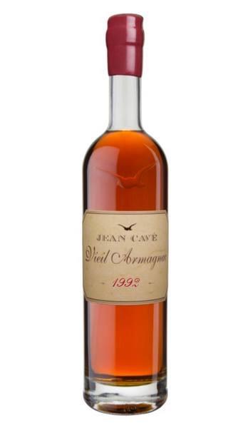 Jean Cavé 1992 – Bas-Armagnac