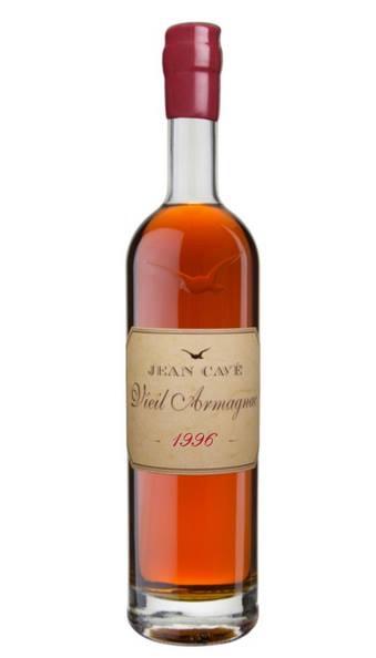 Jean Cavé 1996 – Bas-Armagnac