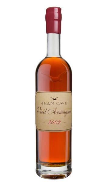 Jean Cavé 2002 – Bas-Armagnac