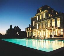 Un milliardaire américain rachète Château Gaby, Château Moya et Château du Parc