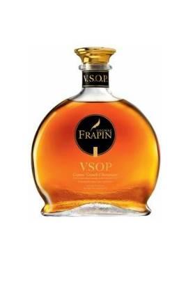 Frapin – Cognac Grande Champagne – 1er Cru De Cognac – V.S.O.P. – Cognac