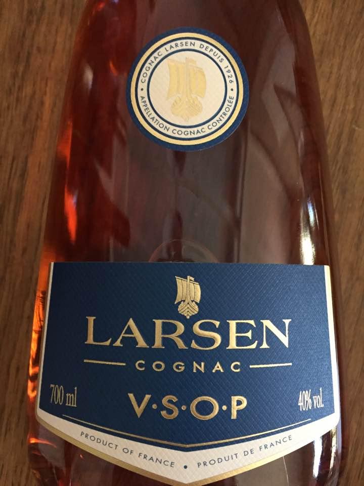 Larsen – V.S.O.P – Cognac