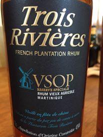 Trois Rivières – VSOP Reserve Spéciale – Rhum Vieux Agricole Martinique