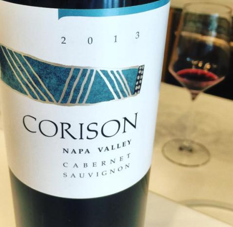 Corison – Cabernet Sauvignon 2013 – Napa Valley
