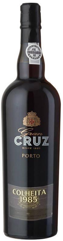 Cruz – Colheita 1985 – Porto