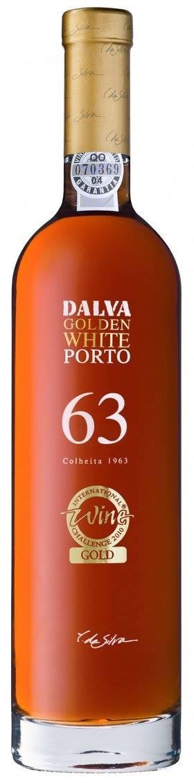 Dalva – Golden White – 1963 Colheita – Porto
