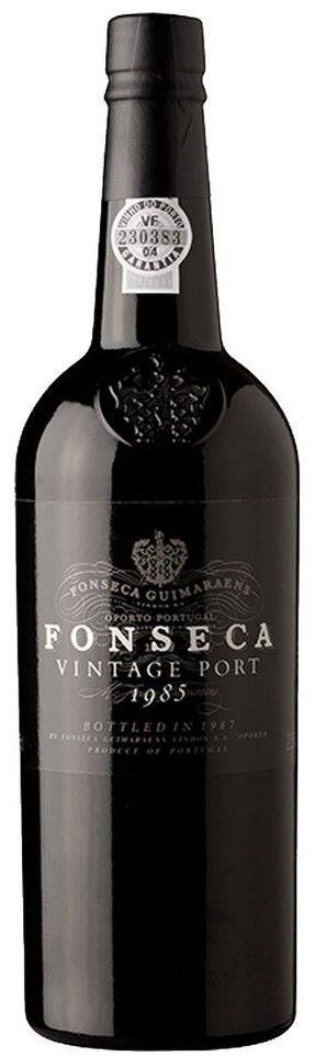 Fonseca – 1985 Vintage Port