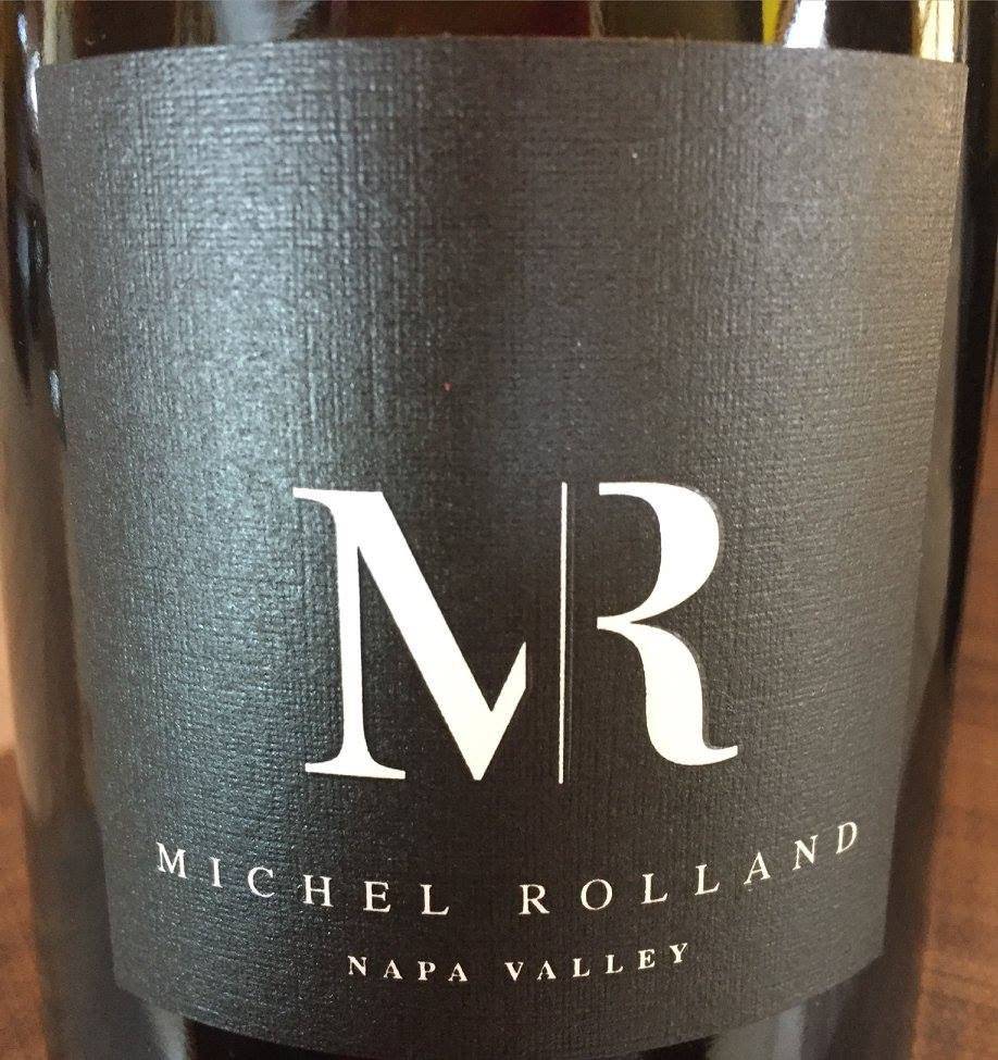Michel Rolland 2012 – Napa Valley