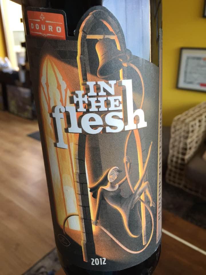 In the Flesh 2012 – Douro