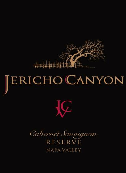 Jericho Canyon Vineyard – Cabernet Sauvignon Reserve 2014 – Napa Valley