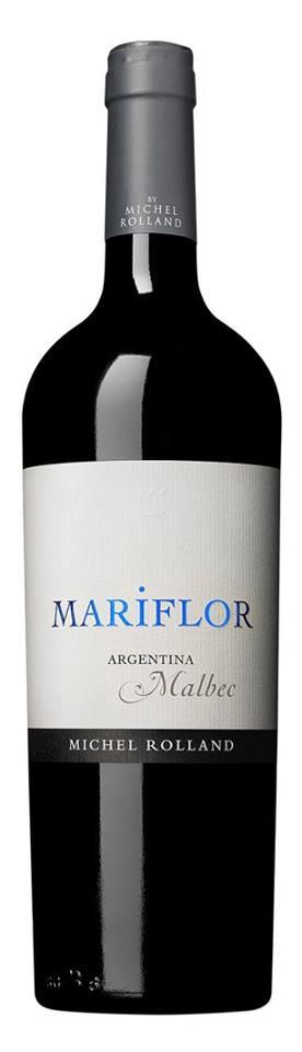 Mariflor – Malbec 2013 – Valle de Uco – Mendoza