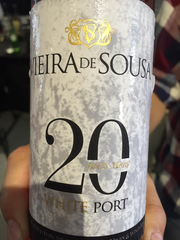 Vieira de Sousa – 20 Years Old White