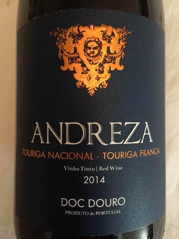 Andreza 2014 – Douro