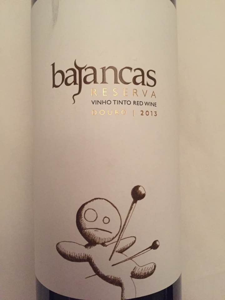 Bajancas – Reserva 2013 – Douro