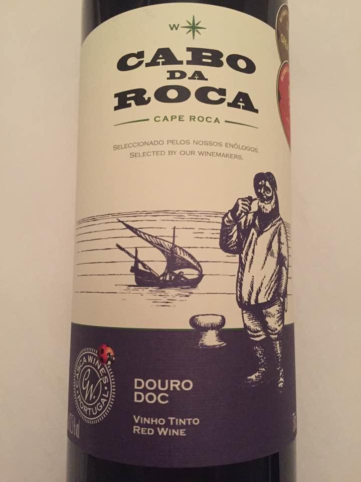 Cabo da Roca 2015 – Douro