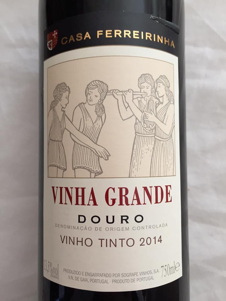 Casa Ferreirinha – Vinha Grande 2014 – Douro