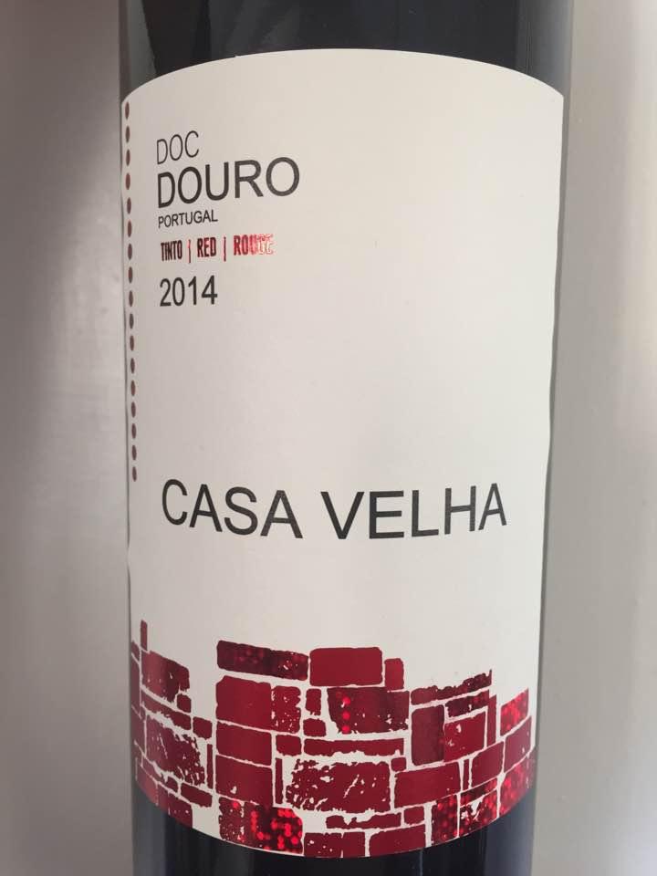 Casa Velha 2014 – Douro