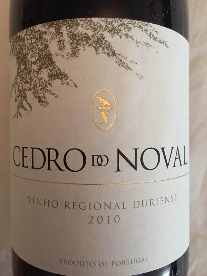 Cedro do Noval 2010 – Douro