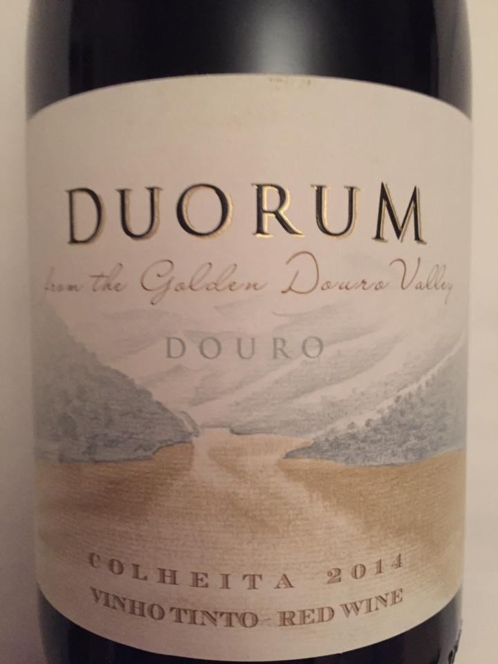 Duorum – Colheita 2014 – Douro