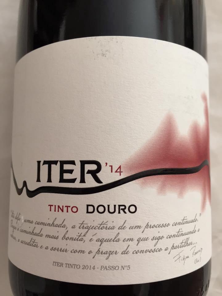 Iter 2014 – Douro
