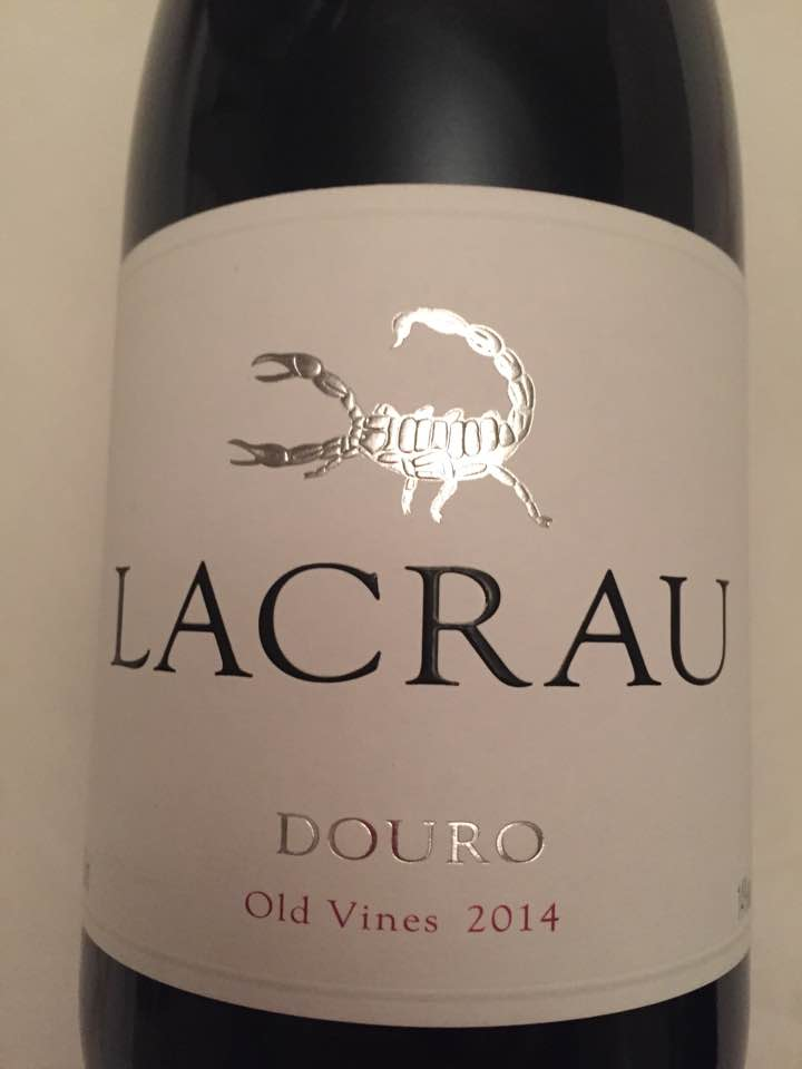 Lacrau – Old Vines 2014 – Douro