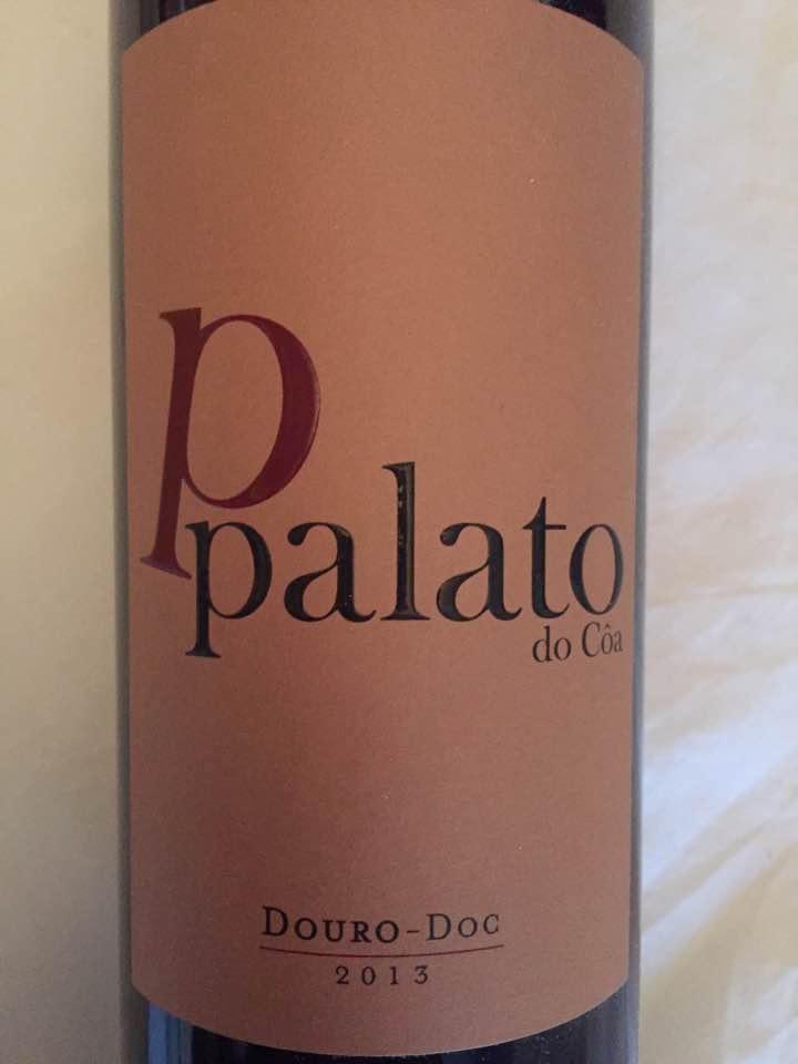 Palato do Côa 2013 – Douro