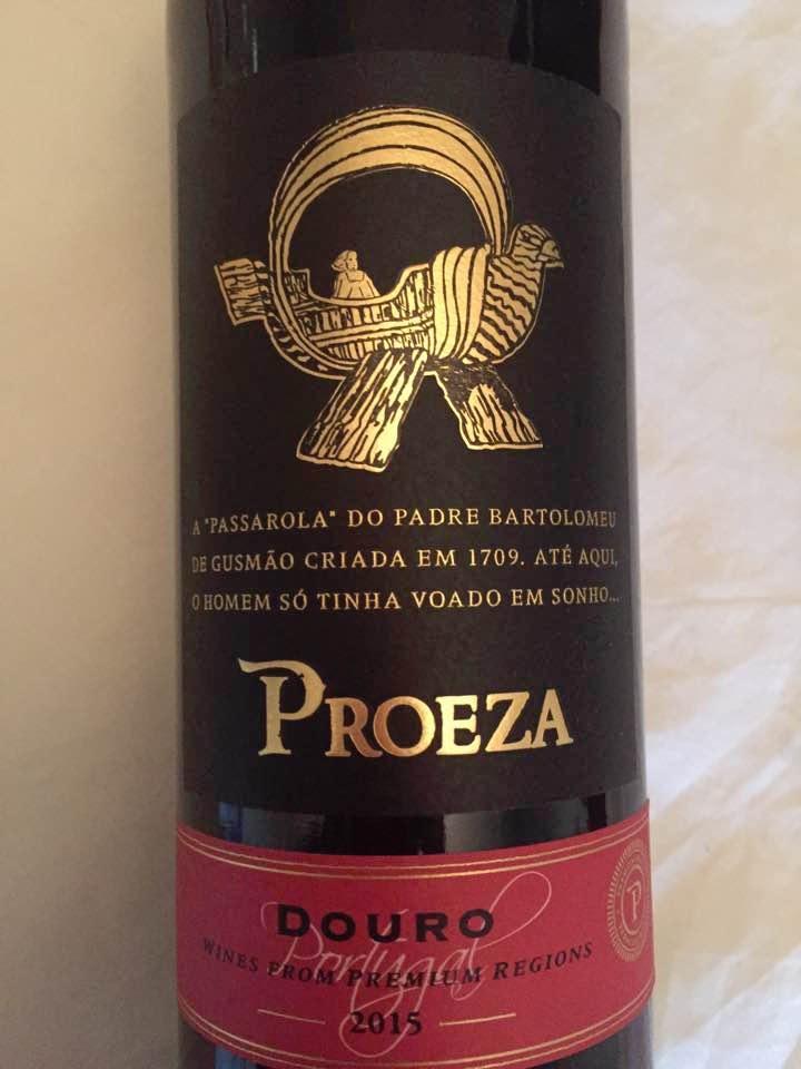 Proeza 2015 – Douro