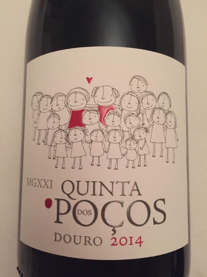 Quinta dos Poços 2014 – Douro
