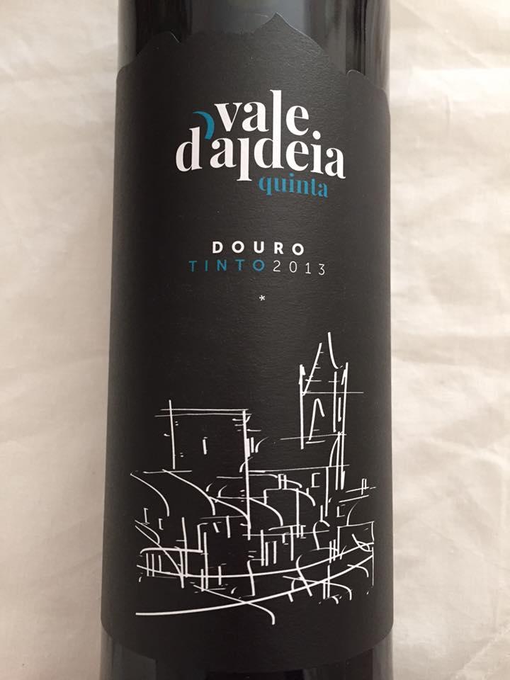 Quinta Vale d' Aldeia 2013 – Douro