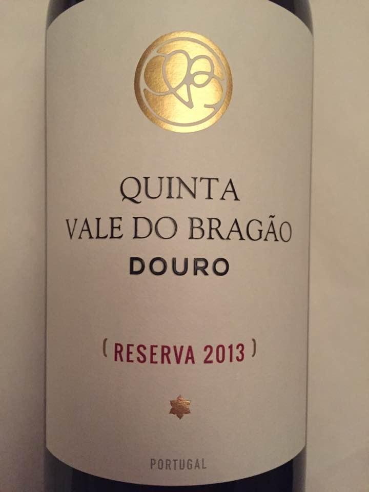 Quinta Vale do Bragao – Reserva 2013 – Douro
