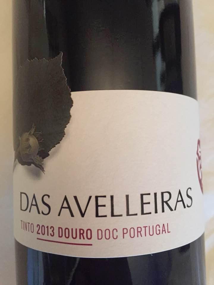 Quinta das Avelleiras 2013 – Douro