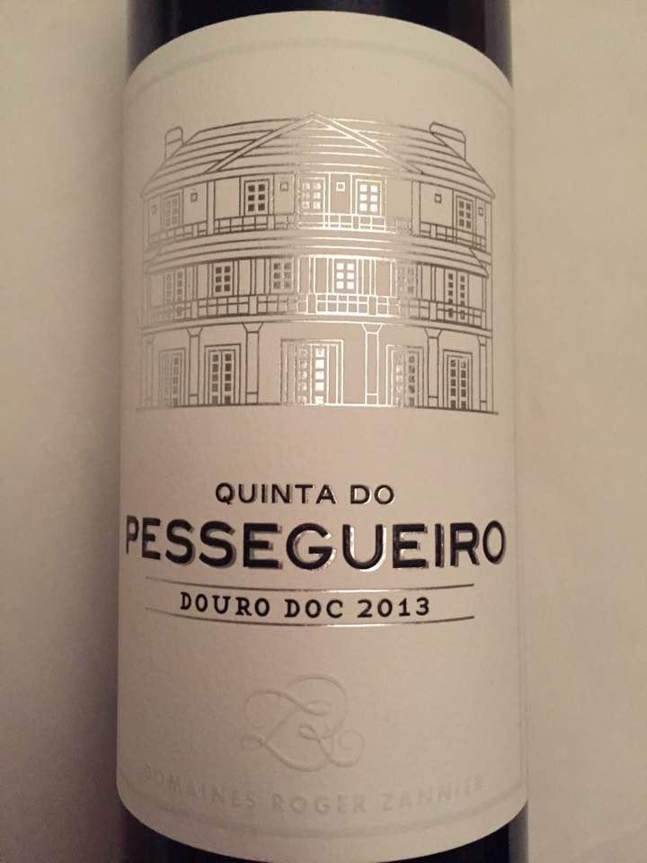 Quinta do Pessegueiro 2013 – Douro