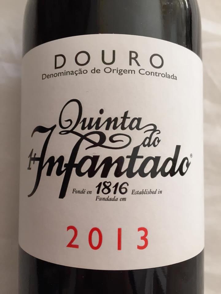 Quinta do Infantado 2013 – Douro