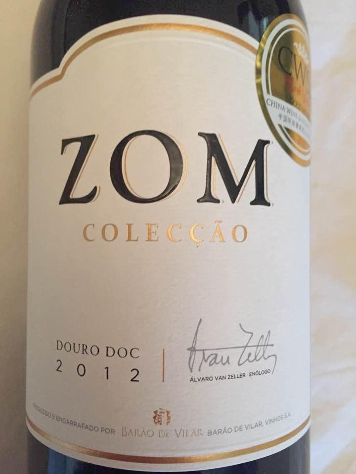Zom – Colecçao 2012 – Douro