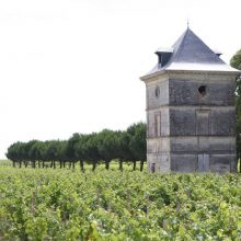 Eden Villages buys the Château Laffitte Carcasset