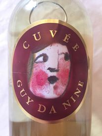 Château La Mascaronne – Cuvée Guy Da Nine 2014 – Côtes de Provence