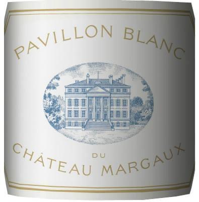 Pavillon Blanc du Château Margaux 2016 – Bordeaux