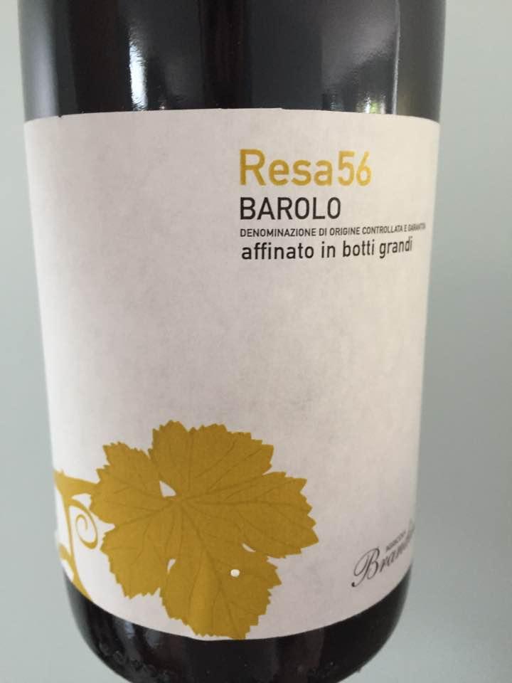 Agricola Brandini – Resa 56 2013 – Barolo